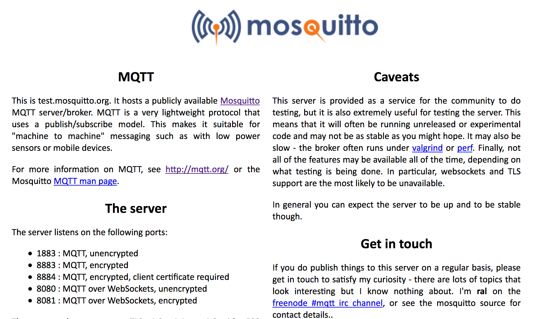 mosquitto mqtt broker tutorial